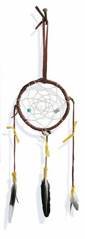 make your own gorgeous dreamcatcher