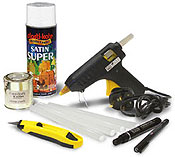 basic craft making kit