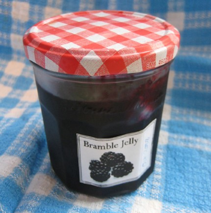 alisonparrish's Jam making labels