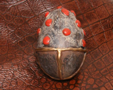 asmida's Dragon Egg