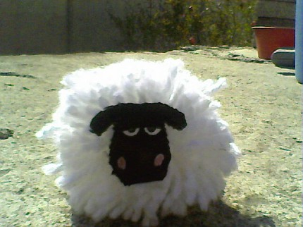 cihuacatzin's Fluffy Sheep