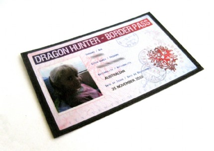 nepenthe's Dragon Hunter's Pass