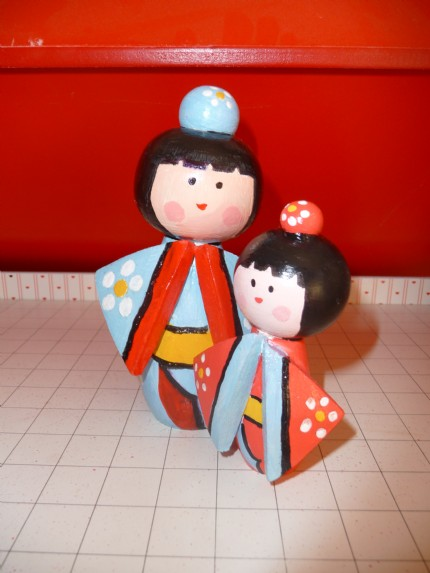 sausages's Kokeshi Doll