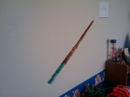 texasmacuser's Wizard's Wands
